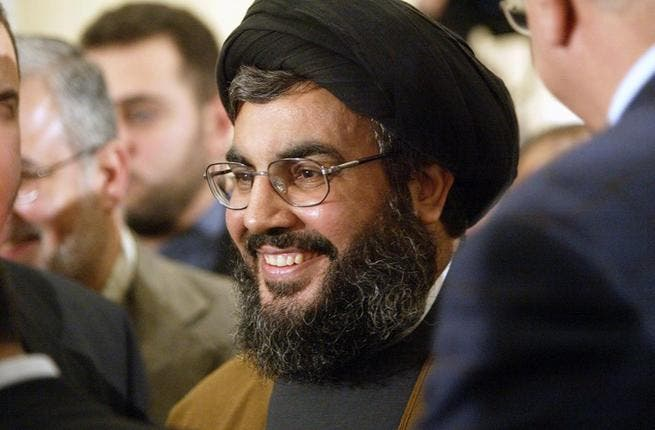 Plots, Arabs, poison, Persians? Hezbollah chief poisoned; Iranian docs saved his life? Not quite, say the GI Files, on the claim that a poisoned Nasrallah was treated in Iran.