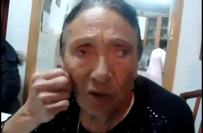 Muammar Gaddafi's Israeli cousins Rachel Saada, and Guitta Brown, have expressed their distaste with Gaddafi seniors actions,scolding,