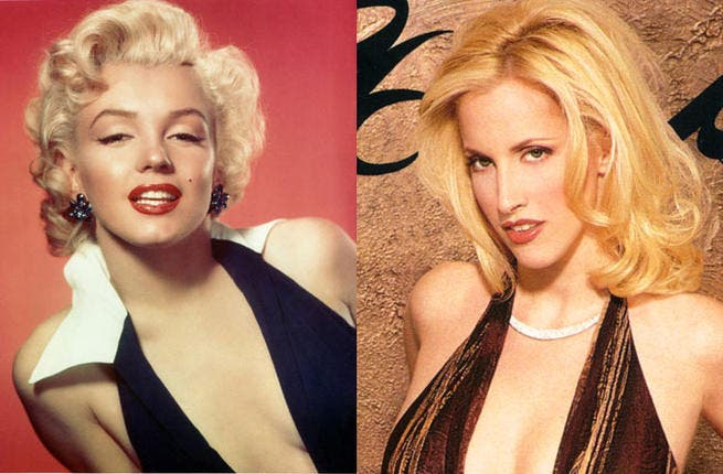 Orly Weinerman has been compared, perhaps charitably, to Marylin Monroe.