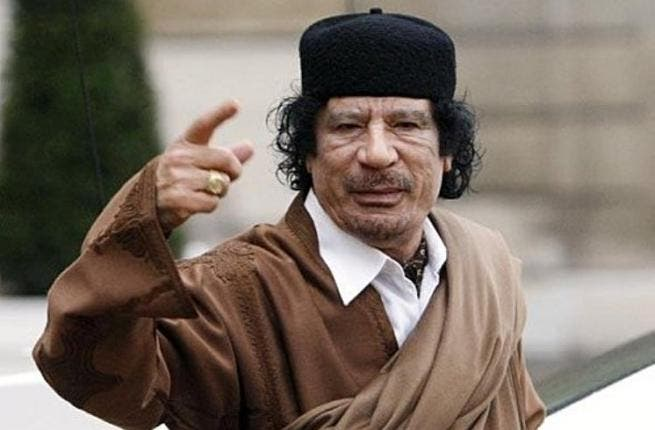 Zenga Zenga: Who can forget this hit-song club-beat remix of a Gaddafi hate-spewing speech, by brazen Israeli DJ, the chorus popularizing the malignant threat to wipe out his people. If you haven't yet heard this catchy 'viral' hit, you must have been living in a cave or not clubbing in Lebanon.