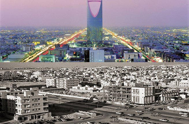 City of Sands: Although huge parts of Riyadh are still under construction, the Saudi capital has rapidly transformed itself from an empty desert into a contemporary urban centre. Despite being one of the most conservative places on Earth, Riyadh's architecture is utterly modern.