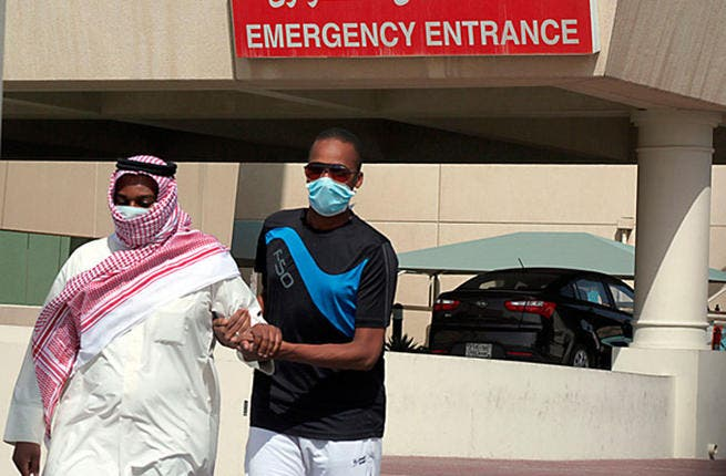 Pilgrim plague? On top of standard disease control that mandates pilgrims carry a vaccine certificate bill of clean health, some countries issued Mecca bans on their weaker links - the elderly, pregnant and terminally ill - in fear of the health scare of the year that made Saudi its host, Middle East Respiratory Syndrome coronavirus aka MERS.