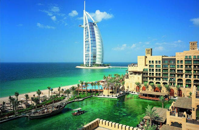 The United Arab Emirates - with Dubai as the new playground of the war-torn Middle East- is known for its stability and sophisticated economy  that renders it ripe for rapid development. Abu Dhabi - its capital- just this week scored in the top 5 for best world cities to live in. The UAE also flirted with the Arab Spring but gained no traction.