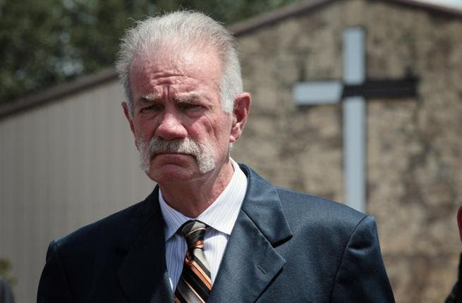Pastor Terry Jones: infamous for burning Qurans in Florida. The Quran-burning spree began in 2010. He vowed to burn 200 on the 10th anniversary of 9/11, before reducing the book-toll to one. Jones's anti-Islamic flame sparked 20 deaths. Back in April 2012 with a burning vengeance that cost him a fire department fine, he might yet burn again.