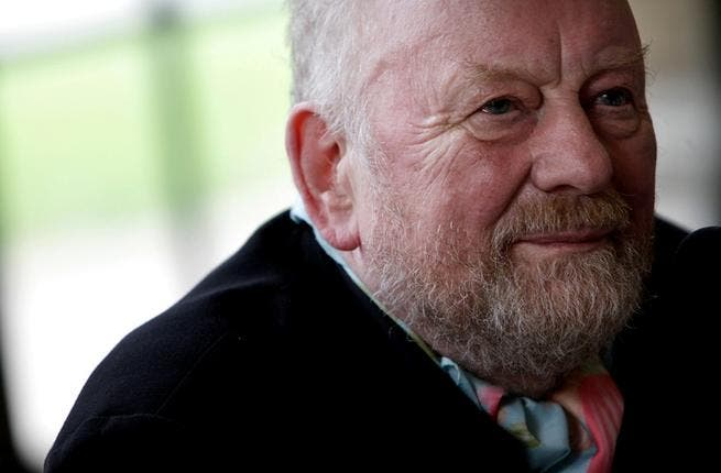 Kurt Westergaard: 'The' Danish cartoonist who created 'that' inflammatory cartoon of Islam's prophet Muhammad (PBUH) wearing a bomb in his turban, now lives under police protection after death threats & murder attempts. There were a baker's dozen offensive Prophet cartoons in a series. Lurkpak butter sustained global losses by Muslim customers.