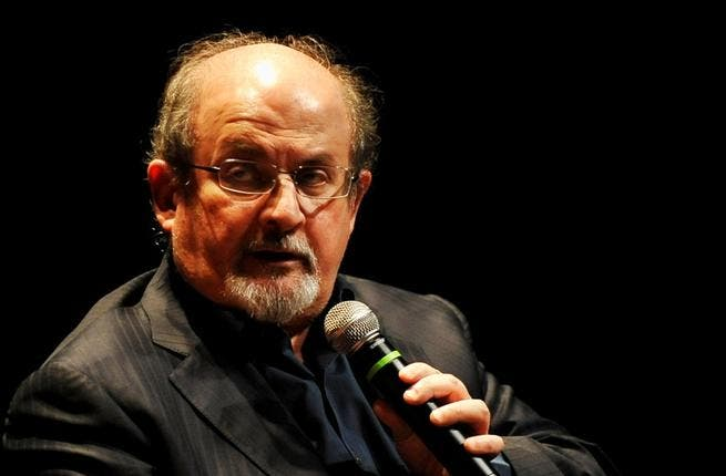 Sir Salman Rushdie, the British, Muslim-born, Indian author, offended Islam by his contentious book 'The Satanic Verses' with its irreverent depiction of the Prophet (PBUH). A revered man of letters with a knighthood & fatwa, he is branded an apostate. In '89, a fatwā mandating his death was issued. Rescinded by '98, for some, a fatwa is for life.