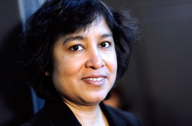 Taslima Nasrin: The Muslim Bengali feminist writer rose to notoriety for her criticism of Islam. Following her novel Lajja (Shame), Nasrin suffered physical attacks. Bounties for her death & threats to release poisonous snakes in Bangladesh if she were not executed ensued. She called for revising the Quran before facing exile in 1994 to Sweden.