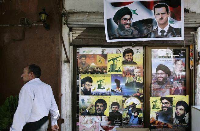 Implicit alliances run deep: The 'Sunni Camp' says that a