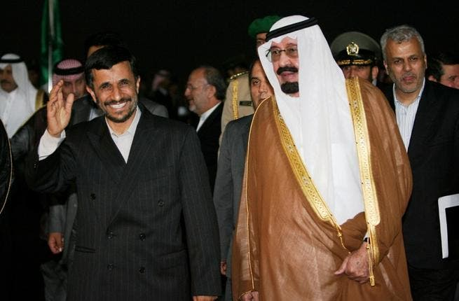 Iran & KSA: The last century felt exacerbated tensions between the 2 countries, with distinct detente, 