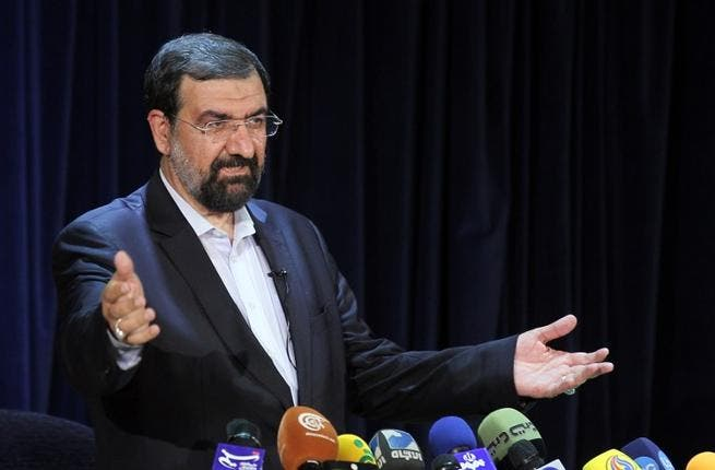 Mohsen Rezaee, a former commander in the Revolutionary Guards, is also running.
