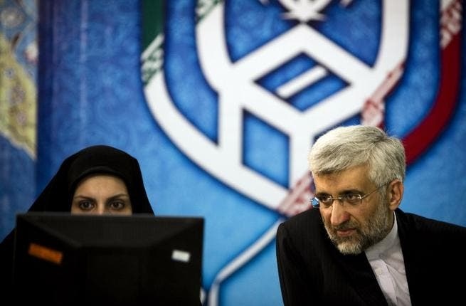 Thought to be the candidate preferred by Khamenei, Saeed Jalili has been used as Iran's chief representative in its nuclear negotiations on the international stage.