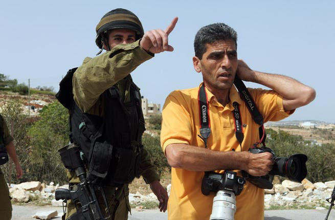 Freedom of press: According to the Press Ordinance law, the Israeli Minister of the Interior can shut down newspapers