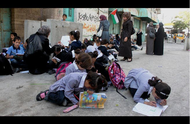 """Government services: Jews get better access to government services than their counterparts. The """"separate, but not equal"""" schools for Arabs are markedly inferior to schools for Jewish children. Over 100 Palestinian villages are not recognized by Israel. They are not found on maps and receive no water, electricity, healthcare and other services."""