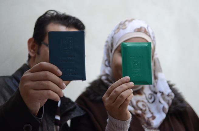 Marriage: The Nationality and Entry into Israel Law denies residency and citizenship to Palestinians from the Occupied Territories who are married to Palestinian citizens of Israel. As a result, many Palestinians are forced to leave Israel and live apart from their families.
