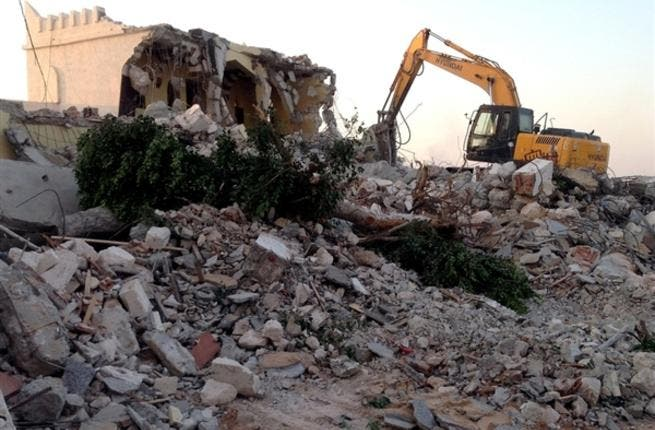 Libya: It was all going so well as elections ended on a post-Gaddafi-high of optimism for the liberal future. But then the Salafis started bulldozing moderate Sufi mosques. Facebook extremist groups popped up to congratulate the Salafis but most Libyan were unimpressed and the interior minister was forced to resign.