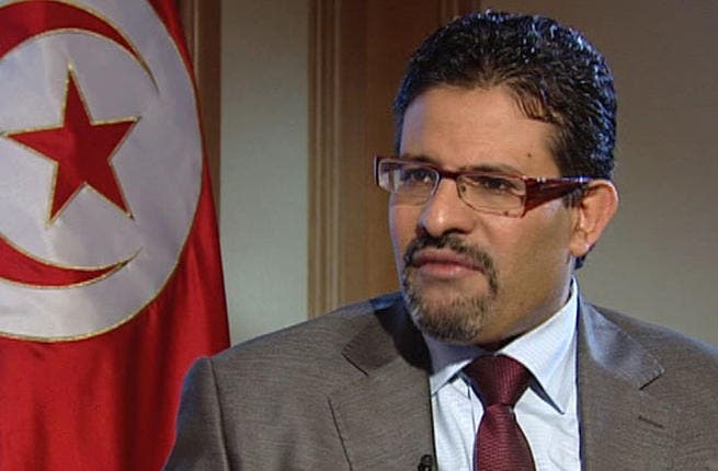 Was she a mistress, or a member of the family in need? We may never know for sure. But Tunisia's Minister of Foreign Affairs Rafik Abdessalem, who spent $300 of public funds per night on a woman's hotel bills in what has been dubbed 'Sheraton Gate', will have to face the music in an upcoming court case.