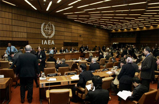 "Losing its impunity? The UN also this week showed cruel love to Israel about nuclear inspections.The resolution, passed with an easy majority, calls on Israel to join the Nuclear Non-Proliferation Treaty ""without further delay.""Israel did not cooperate, pleading the need for 'peace' before they could discuss their nuclear status. Chicken, egg?"
