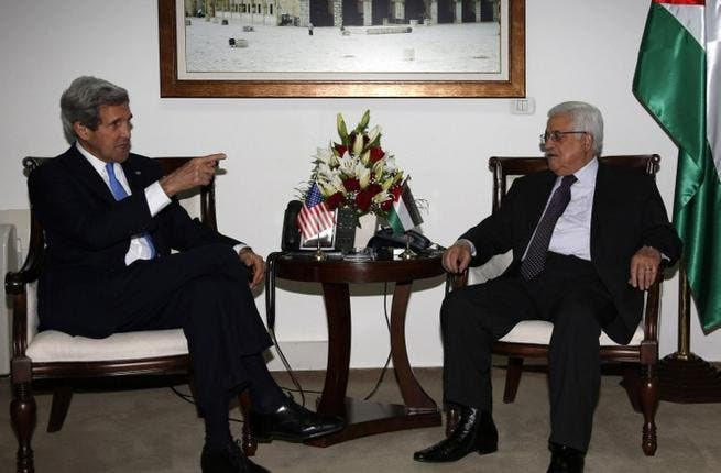 Shuttling between capitals like Kissinger in his prime, in early April John Kerry hopped from Istanbul-Ramallah-Jerusalem in less than 24 hours. Palestinian President Mahmoud Abbas caught the bug too, slipping to meet Jordan's King Abdullah the same night. Unfortunately all parties suffered a bout of shyness about the details of the meetings.