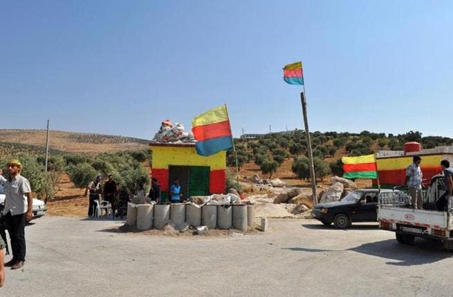Syrian Kurds have been walking a tightrope recently, trying to work the conflict to their favor. While President Assad was no fan of the minority, a marriage of convenience has worked to get Kurds their own autonomous region on the Syria/Turkey border.