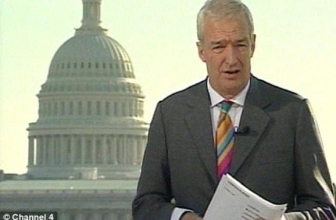 Jon Snow of Channel 4 reports on the incident- straight from his colleague Miller: 100 plus foreign journalists were invited to revolutionary Libya by Gaddafi to report, within restrictive guidelines, on 'non-protesting' Libya.
