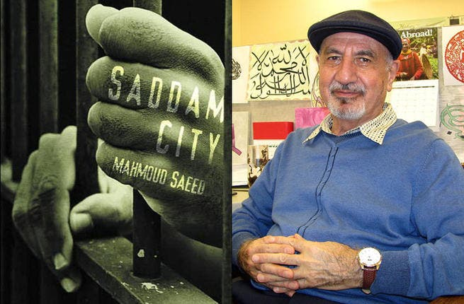 Mahmoud Saeed, Saddam City - The author's personal experiences under the brutal police state of Saddam Hussein are explored through protagonist Mustafa as Saeed drives home the harrowing reality of Iraqi jails under the Hussein regime. That it's based on real-life experience makes