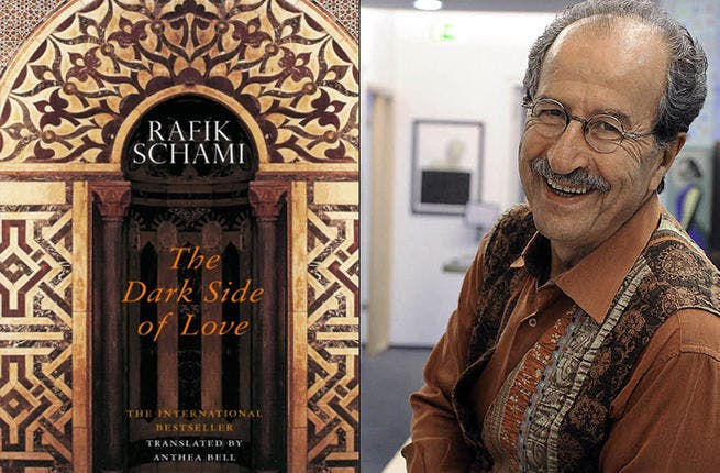 """Rafik Schami, The Dark Side of Love - Dubbed the First Great Syrian Novel, Schami's love for Damascus shines through in his novel that captures the spirit of Syrian society. It's been called """"Tolstoyan"""" and at a time when Syria is being ripped apart by civil war, it is a perfect reminder of the artistic prowess the country is famed for."""