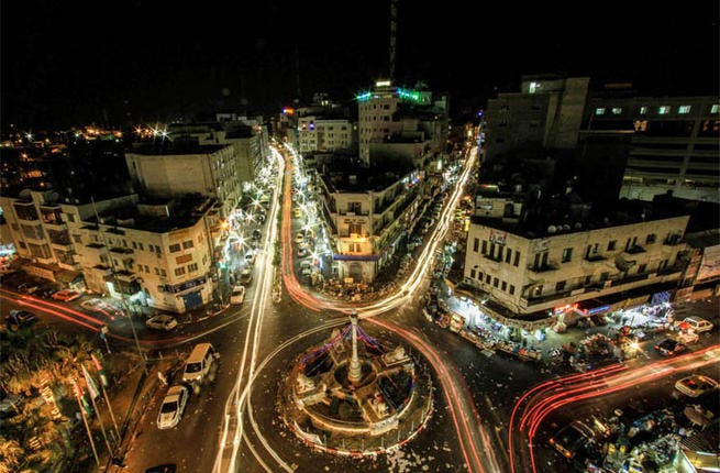 Ramallah has some of the best nightlife in the region. At night, the city is transformed into a vibrant hub of culture. There's lots of bars in the city which play music and are open until the early hours where you can go and get a drink, or pick up some locally brewed beer from the Taybeh brewery if a pint is more your thing.