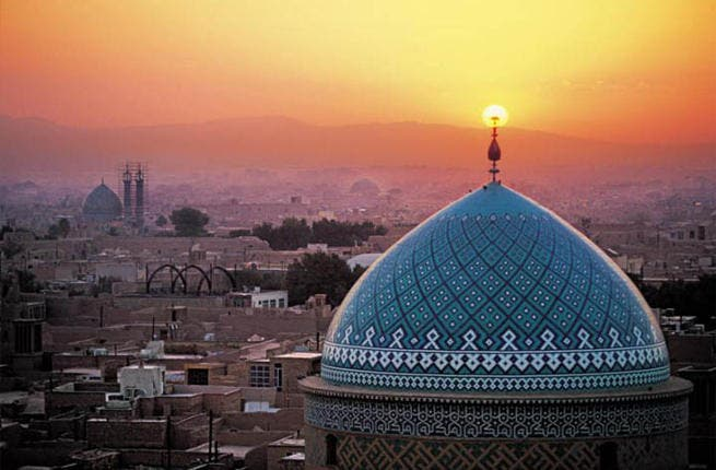 If losing yourself amid winding alleyways in an ancient, romantic desert-city is your idea of fun, then the Iranian city of Yazd is simply a must. Back in the days of Marco Polo, this little gem used to be a trade hub and the city remains a top spot to pick up the finest Persian silks.