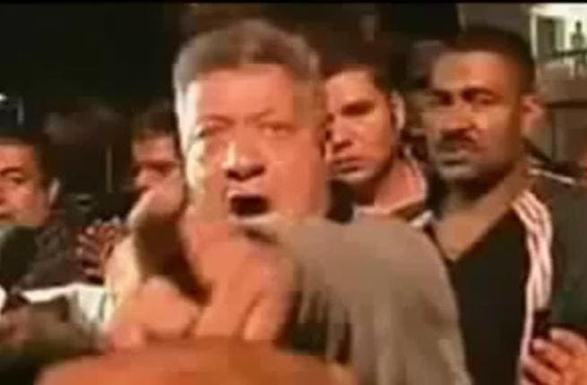 Mortada Mansour, upon arrest this infamous lawyer and head of Zamalek football club, was heard passionately protesting his innocence. Accused of killing during the Battle of the Camel, Mansour has joined ex colleagues in Tora Prison.