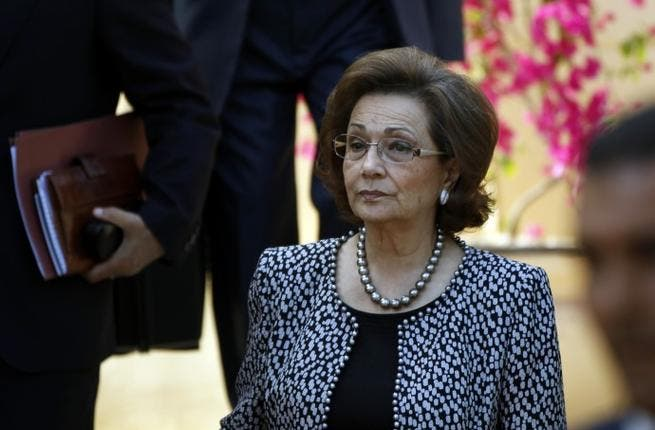 Devoted husband? In 2011, Hosni Mubarak's memoirs were out, and cracks in the presidential marriage were showing. His wife Suzanne is portrayed as a super-jealous spendthrift, guzzling all his money. The power dynamic conveyed suggests Suzanne Mubarak was the dictator shrew behind the dictator.