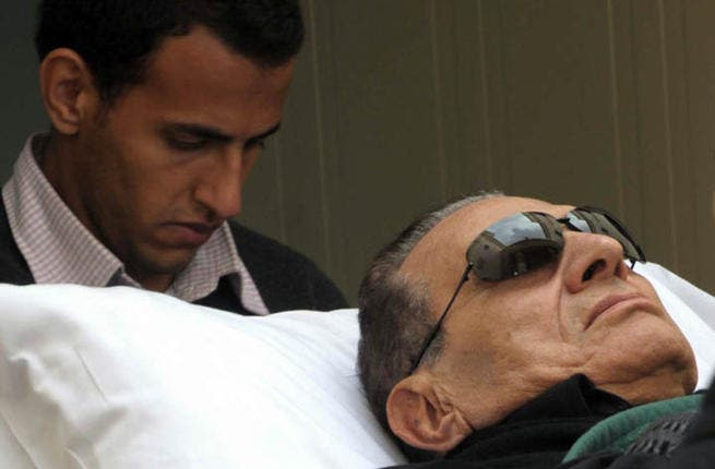 For months the 84-year-old former Egyptian dictator, who has been held at a military hospital in Cairo,  has looked to be at death's door. Declared clinically dead in 2012, Mubarak has been treated for a heart condition, fractured ribs, fluid in the lungs, depression and high blood pressure.