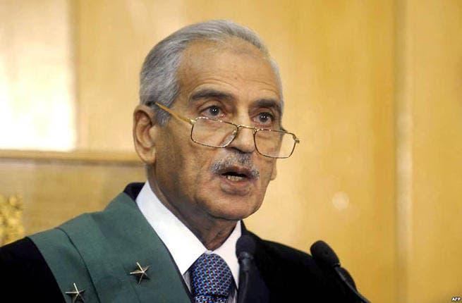 Judge Mustafa Hasan recused himself after citing