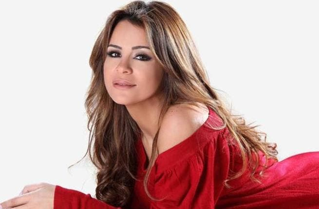 Sore winner? Not wanting to strain herself, Carole Samaha decided to let her agent pick up the lifetime achievement award on her behalf. The actress had spent a bit too much time in the gym beforehand and told reporters she was too sore to attend.