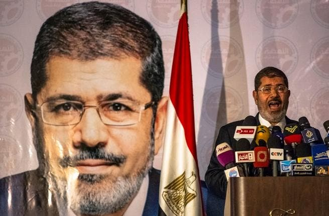 Today the Muslim Brotherhood, tomorrow the Supreme Council of the Armed Forces (SCAF) : Mohammed Mursi wins but who's really in charge? Some might say Egypt has returned to the military coup of the 1950s as all signs seem to suggest SCAF is elbowing its way into power.