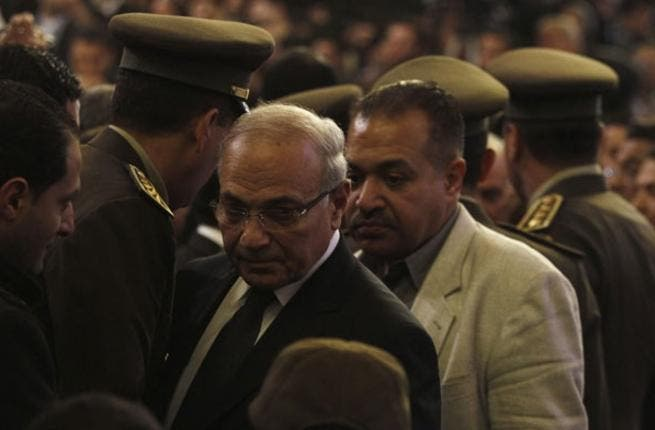 The first complaint about military conduct in the elections: presidential contender Sabbahi says on May 29th that almost a million Shafiq votes came from army personnel who were not eligible to vote. Shafiq himself has the military background entrenched in Egypt's ruling elite since the 1950s, common to the succession of Presidents to date.