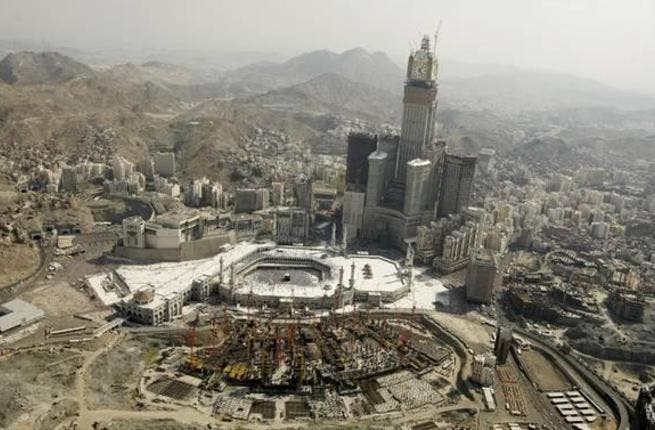 Muslims go to Vegas: Another 12 lunar months has been plenty of time to drag Mecca further from its humble desert beginnings. Hajj-Vegas is the catch-phrase being used to describe the phenomenon of dramatic modernization to Islam's holy sites. Critics do not take a kind view to the grounds gained in Mecca's expansion skyward and upmarket.