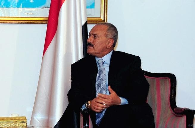 Yemen's protest has been snuffed out a bit, particularly since the main reason for staying out on the streets since last Jan has taken his leave. Still, Ali Abdullah Saleh's departure is a moot point as all the underlying issues of his corrupt rule remain, amid rumors that he will be back in a supervisory role for any replacement, as VP hopeful.