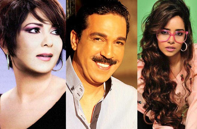 Keeping it Kuwait: Three's the magic number, and no Eid should go by without a concert by this fabulous trio of singers. Abdullah Ruwaished, Balqees Ahmed and Nawal Al-Kuwaitiya promise you an evening to remember at the Crowne Plaza Kuwait on Oct 18.