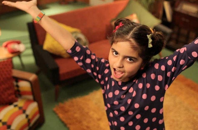"""Former 'Arabs Got Talent' finalist and now pop star in her own right, Bahraini starlet Hala Al Turk will be performing at the Dubai Mall on 17 October. Even though she's only 11, Hala is already a YouTube sensation with """"I Love You Mama"""" - this cutie is sure to wow the crowd with her timeless talent."""