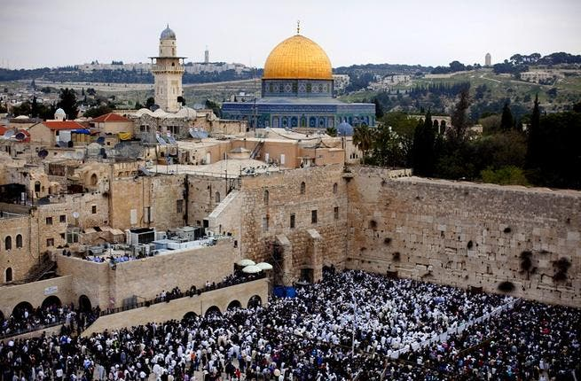 The March on 'Jerusalem' may only reach so far as Tyre in Lebanon, as borders will be sealed off.  80 countries are to participate in the event, either surrounding Israel or local embassies. In the West Bank the activists will march from Jaffa, Al-Naqab, Kafr Kanna, Sakhnin, Deir Hanna. In Jordan, they'll be restricted to the Jordan Valley.