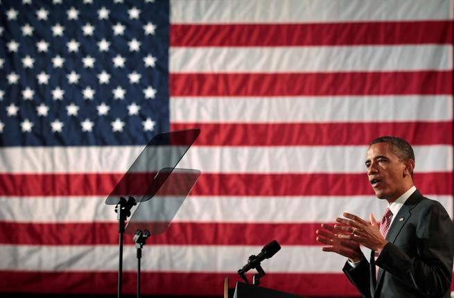 Before the region or Palestine as maybe-state, let alone the acquiescent nations of the world get carried away:  the US confirmed as of 21/ 09/11- its intention to thwart statehood. Yet another veto to add to an impressive record 41 times used in the Security Council in defense of Israel. This veto will not promote its image in the Arab world.