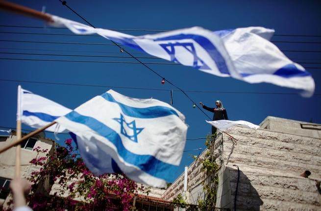 The future 'settlement': Even if Palestinians are to be granted statehood of sorts, what of the Israeli settlements? Will Jewish settlers be cleared out in the demarcated Palestine 'state' upon UN say-  so or will they live with Palestinian IDs  under Palestinian control or yoke?