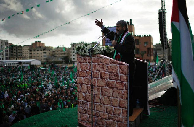 Hamas and Israel both claimed victory in this week long conflict during November. With exiled Hamas leader, Khaled Meshaal, stepping foot on Palestinian soil for the first time in 37 years, it was both more of the same and a new beginning.