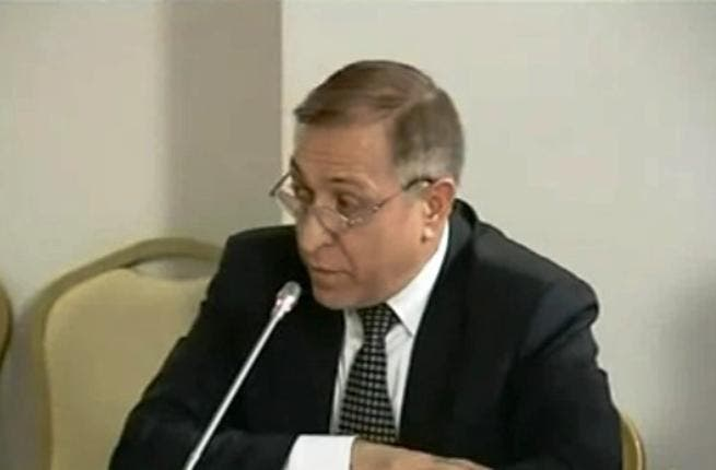 Akram Abu Hamdan the ex General Director of Mawared company (state-owned National Resources Investment and Development Corporation, Jordan's leading real-estate developer) was accused of financial corruption in the project of bringing the