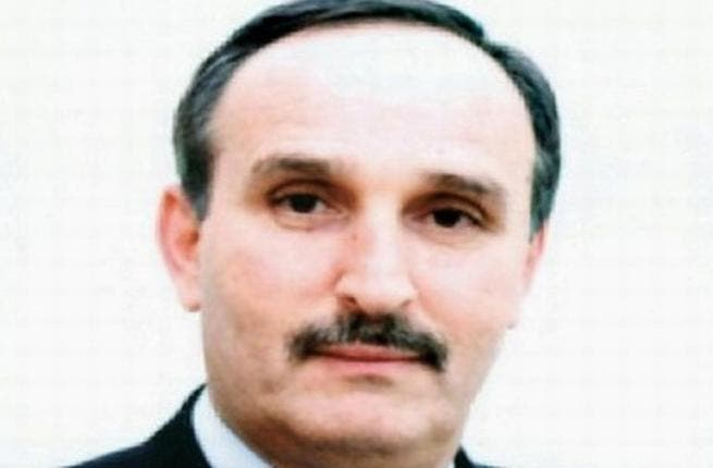 Mohammad al-Dahabi, former intelligence head, was detained in February on charges of money laundering, abuse of power and embezzlement of public funds. An Iraqi minister just yesterday from Saddam's regime, leveled a charge against him of embezzlement of 5.5 million dinars. Dahabi's detention has been extended 14 more days; he pleads not guilty.
