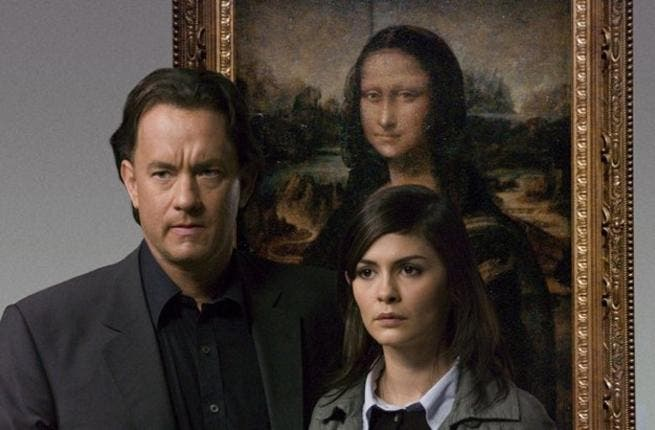 The Da Vinci Code: The Vatican took an instant disliking to the conspiracy-laced novel by Dan Brown and film adaptation. The Da Vinci Code suggests that the Catholic Church is involved in a cover-up to keeping secret Jesus Christ's alleged marriage and fatherhood in order to retain supreme power.