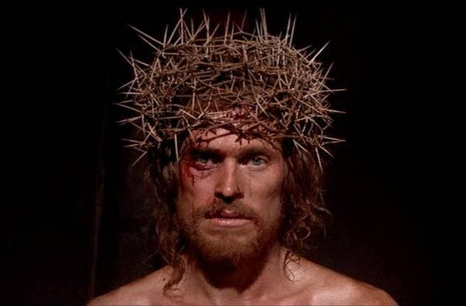 Martin Scorsese's Oscar winning film got itself blacklisted by some Christian viewers. Adapted from Nikos Kazantzakis's novel, the Last Temptation of Christ upset believers by focusing on a Christ grappling with sexual temptations and vices. In a departure from the Gospels, this fictional fancy outraged the devout.