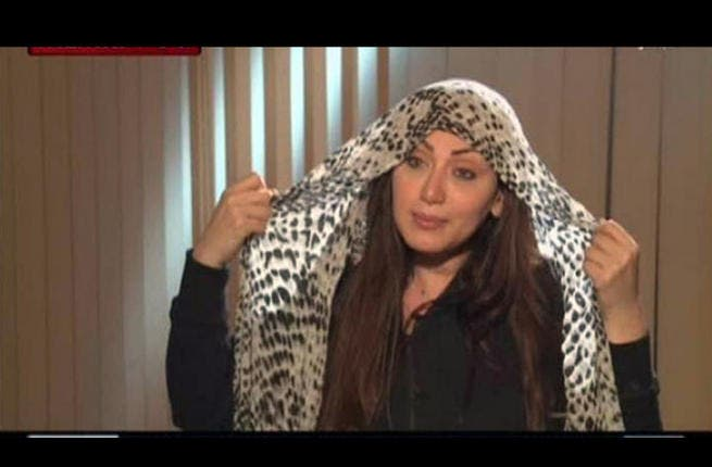 It's My Choice: Cleric Yousuf Badri told Egyptian TV host Riham Said to don a hijab. She told him she would wear a hijab to please God and not him. She then exposed the cleric who, in a not so holy manner, had demanded 1,000 pounds for the interview. Good on her! In 2014, can we stop being hypocrites? Can we let women make their own decisions?