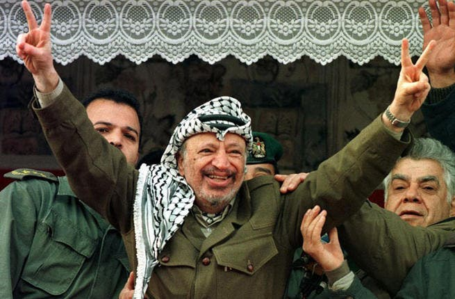 Arafat theories debunked: French scientists said in December that former Palestinian leader Yasser Arafat was not poisoned to death, ending a decade-long allegation that Israel assassinated him. Theories are still rife - a Dutch report proved that Arafat did have high levels of polonium in his blood at the time of death.