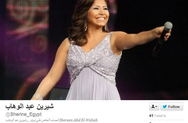 Sherine Abdel Wahab looked set for a royal showdown after social networking fans started to call her 'Queen' - a title that used to belong to UAE singer Ahlam. But loyalty won out and even after a rumored mental breakdown, Sherine-fans kept up the support on her Twitter and Facebook pages.